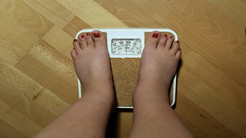 Programme image from The Thought Show: Social Media And Losing Weight