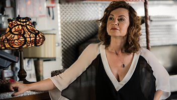 Programme image from Silent Witness: Part 2: Undertone, Part 2
