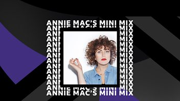 Programme image from Annie Mac's Mini Mix: Essential Mix Mini Mixes: Paul Oakenfold's Goa Mix