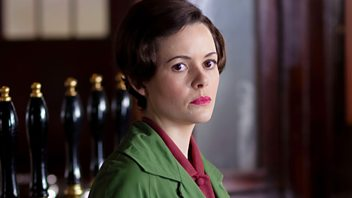 Programme image from Call the Midwife: Episode 6