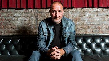Programme image from Marc Riley: Still On Air - Laugh a Minute