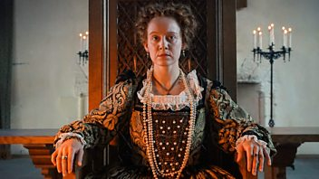 Programme image from Rise of the Clans: A Queen Betrayed
