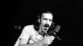 Programme image from Freak Out! The Frank Zappa Story: Freak Out! The Frank Zappa Story