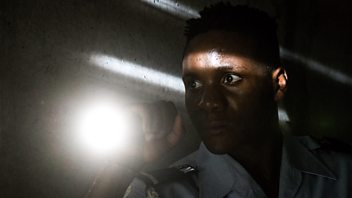 Programme image from Death in Paradise: Episode 6