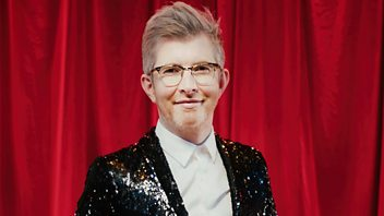 Programme image from Saturday Live: Gareth Malone, YolanDa Brown