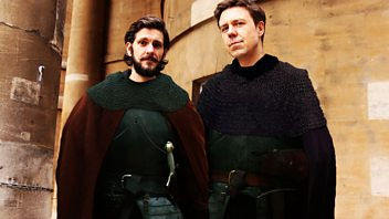 Programme image from Rosencrantz and Guildenstern are Dead (Part 2): Rosencrantz and Guildenstern are Dead (Part 2)