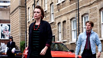 Programme image from Ashes to Ashes: Episode 2