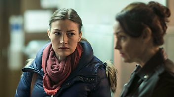 Programme image from The Victim: Episode 2