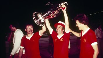 Programme image from Sporting Witness: Liverpool - The kings of Europe