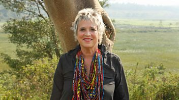Programme image from Woman's Hour: Eve Ensler, Dress codes at work, Women's sexual desires