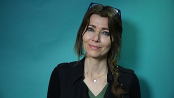 Programme image from Woman's Hour: Elif Shafak, Women Chelsea Pensioners, Sports Coaching