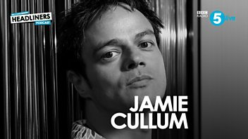 Programme image from Headliners: Jamie Cullum