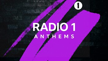 Programme image from Radio 1 Anthems: with Scott Mills