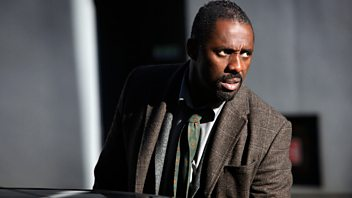 Programme image from Luther: Episode 1