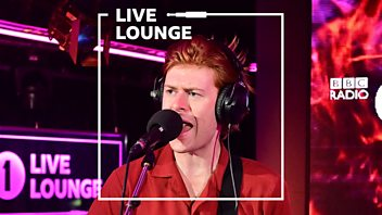 Programme image from Radio 1's Live Lounge: The Amazons in the Live Lounge