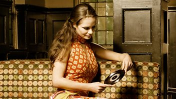 Programme image from Inheritance Tracks: Stella Duffy