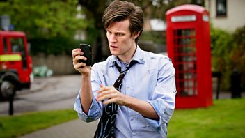 Programme image from Doctor Who: Episode 1: The Eleventh Hour