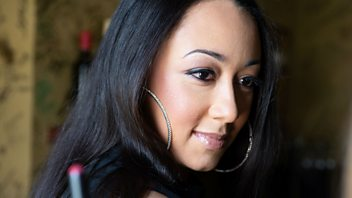 Programme image from Woman's Hour: Cyntoia Brown-Long