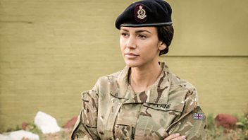 Programme image from Our Girl: Episode 1