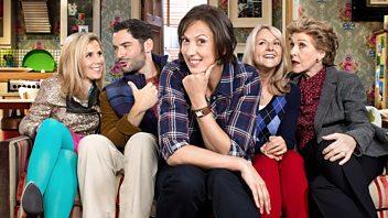 Programme image from Miranda: Episode 2: Teacher