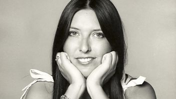 Programme image from Woman's Hour: Maddy Prior, Family Therapy, Linda Boström Knausgård