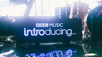 Programme image from Woman's Hour: Getting in and getting on in the music industry