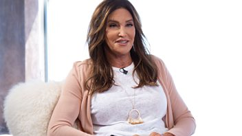 Programme image from Caitlyn Jenner: Honesty: Caitlyn Jenner: Honesty