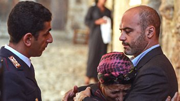 Programme image from Inspector Montalbano: Episode 1: The Snack Thief