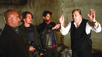 Programme image from Inspector Montalbano: Episode 4: The Mystery of the Terracotta Dog