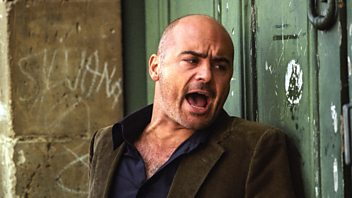 Programme image from Inspector Montalbano: Episode 7: The Sense of Touch