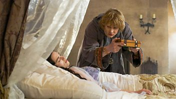 Programme image from Merlin: Episode 6: A Remedy To Cure All Ills