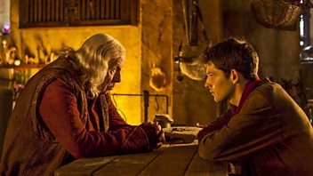 Programme image from Merlin: Episode 5: The Crystal Cave