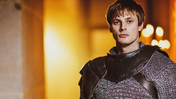 Programme image from Merlin: Episode 6: The Changeling