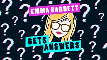 Programme image from Emma Barnett Gets Answers: Trials that shocked Britain, with Sir Richard Henriques