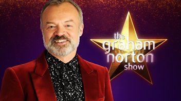 Programme image from The Graham Norton Show: Episode 6