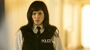 Programme image from Torchwood: Episode 1: Everything Changes
