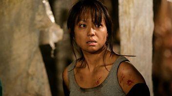 Programme image from Torchwood: Episode 6: Countrycide