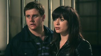 Programme image from Torchwood: Episode 4: Meat