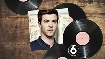 Programme image from 6 Music Recommends: with Tom Ravenscroft