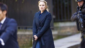 Programme image from Spooks: Episode 4