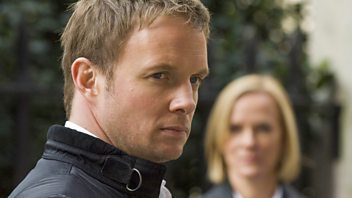 Programme image from Spooks: Episode 1