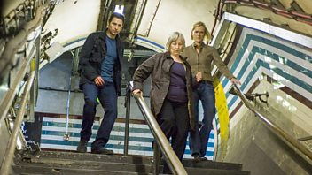 Programme image from Spooks: Episode 8