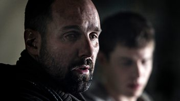 Programme image from The Fades: Episode 2