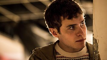Programme image from The Fades: Episode 3