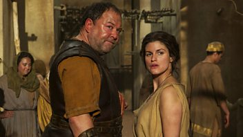 Programme image from Atlantis: Episode 2: A Girl By Any Other Name