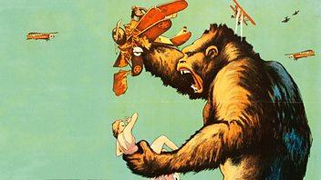Programme image from King Kong: King Kong