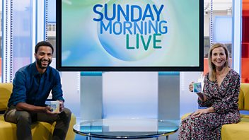 Programme image from Sunday Morning Live: Episode 19