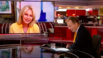 Programme image from The Andrew Marr Show: 28/06/2020