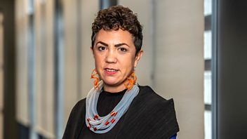 Programme image from Woman's Hour: Ivana Bartoletti, HPV, STEM Winners
