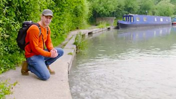 Programme image from Countryfile: Grand Union Canal